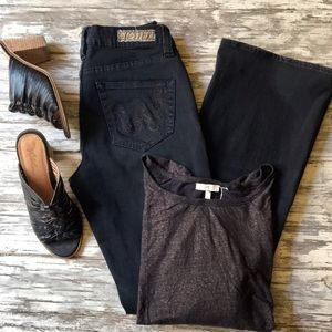 Worn Worn black jeans 👖